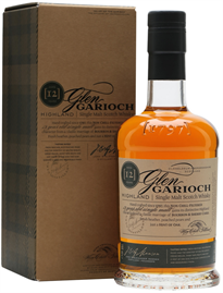 Glen Garioch Scotch Single Malt 12 Year 750ml